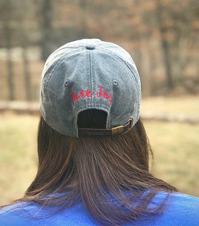 PJ 2018 Hat