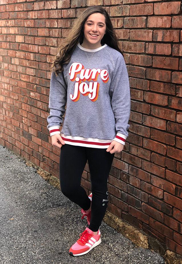 PJ 2019 Sweatshirt