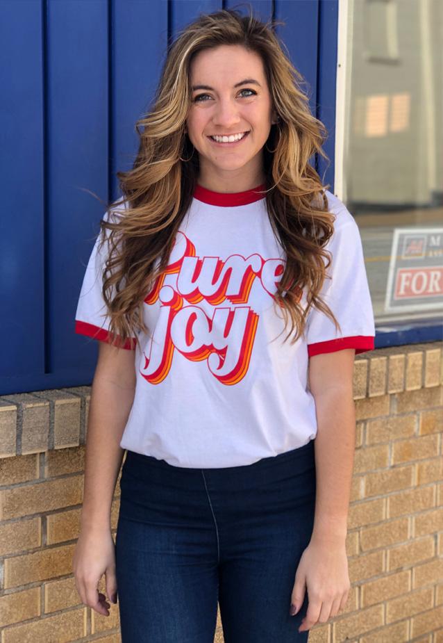 PJ 2019 T-Shirt